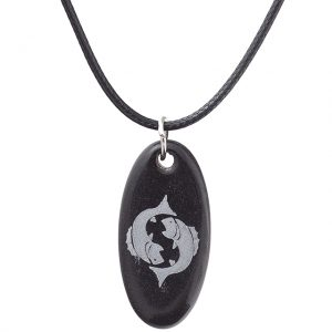 handmade-zodiac-jewelry-pendant-necklace-gift-unique jewelry-Horoscope-Pisces