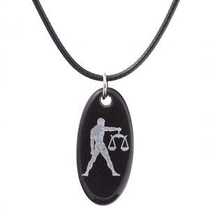 handmade-zodiac-jewelry-pendant-necklace-gift-unique jewelry-horoscope-libra