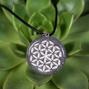 the flower of life-women's jewelry