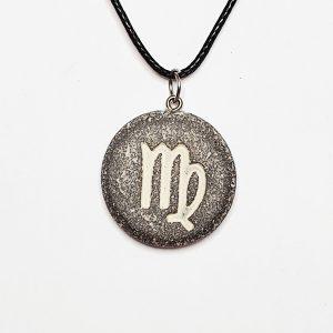 -handmade-zodiac-jewelry-pendant-necklace-gift-unique jewelryvirgo-unique-jewelry