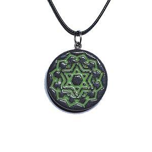 heart chakra-Anahata-necklace
